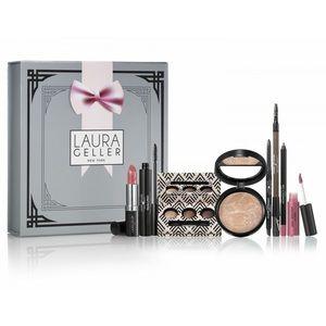 Laura Geller - Roman Holiday 8 Pc Collection - NIB